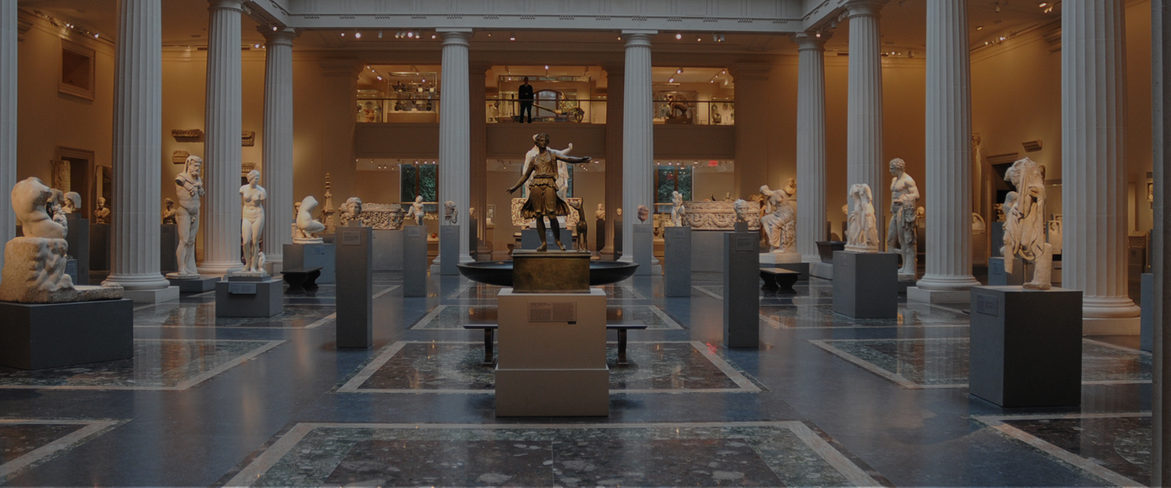 Tour the Metropolitan Museum of Art
